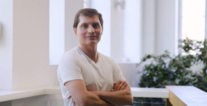 Jean-Christophe, son parcours et la genèse d'Ascendance sur DOT