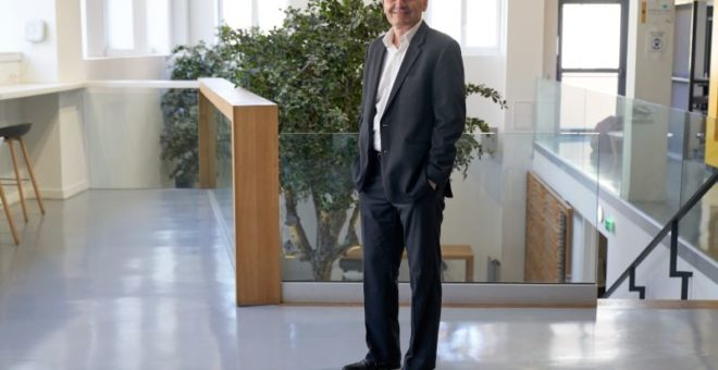 Zoom on our board members: Jean-Christophe Kugler