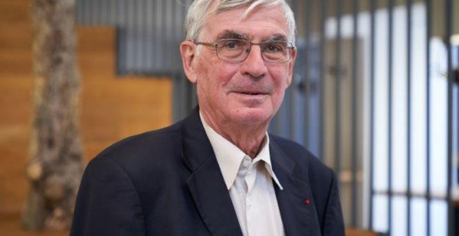 Zoom on our board members: Jean-Paul Herteman